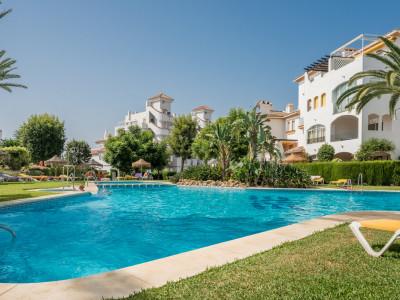 Ground Floor Apartment for sale in Nueva Andalucia - Nueva Andalucia Ground Floor Apartment - TMRO-R3066814