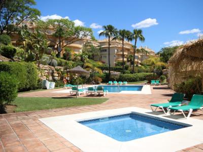 Ground Floor Apartment for sale in Elviria - Marbella East Ground Floor Apartment - TMRO-R3332128