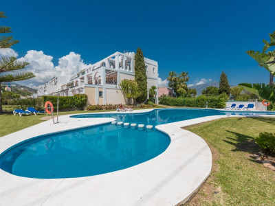 Apartment for sale in La Quinta - Benahavis Apartment - TMRO-R3198625