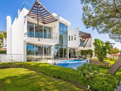 Semi Detached Villa for sale in Sierra Blanca - Marbella Golden Mile Semi Detached Villa - TMRO-R3458224