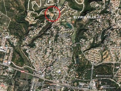 Residential Plot for sale in Elviria - Marbella East Residential Plot - TMRO-R2309663