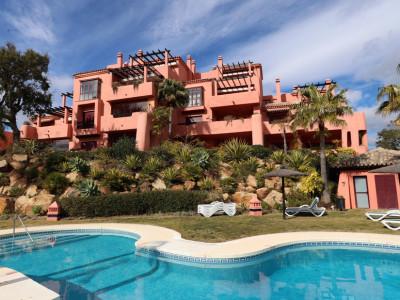 Apartment for sale in La Mairena - Marbella East Apartment - TMRO-R123110