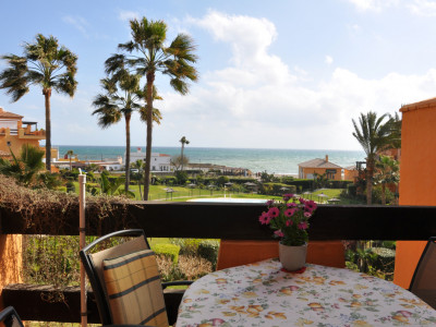 La Duquesa Apartment for Sale