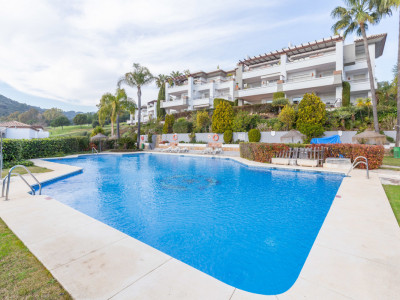 Ground Floor Apartment for sale in Los Arqueros - Benahavis Ground Floor Apartment - TMRO-R3360754