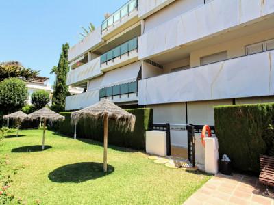 Ground Floor Apartment for sale in San Pedro de Alcantara - San Pedro de Alcantara Ground Floor Apartment - TMRO-R3400099