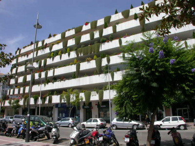 Parking for sale in Marbella - Puerto Banus - Marbella - Puerto Banus Parking - TMRO-R3258688