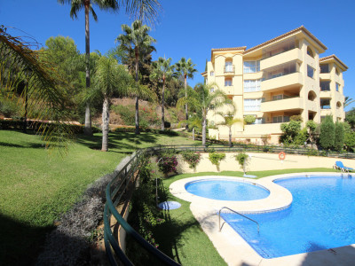 Penthouse for sale in Elviria - Marbella East Penthouse - TMRO-R3030554