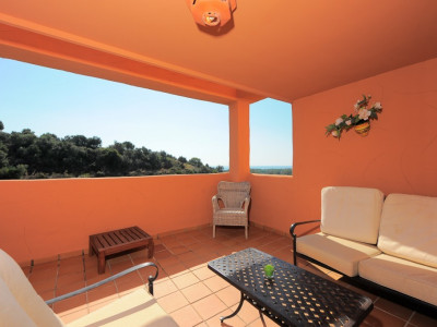 Apartment for sale in Elviria - Marbella East Apartment - TMRO-R3219547