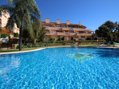 Penthouse for sale in Elviria - Marbella East Penthouse - TMRO-R3437926