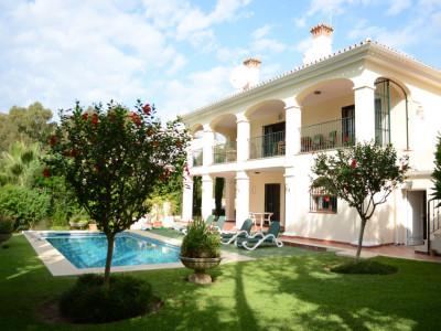 Villa for sale in Torrenueva, Mijas Costa