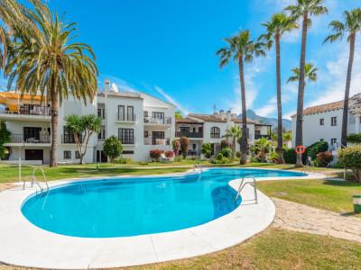 Ground Floor Apartment for sale in Nueva Andalucia - Nueva Andalucia Ground Floor Apartment - TMRO-R3445702