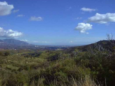 La Mairena Residential Plot for Sale