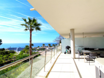 Benalmadena Apartment for Sale