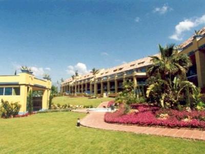 Ground Floor Apartment for sale in Bahia de Marbella - Marbella East Ground Floor Apartment - TMRO-R3499990