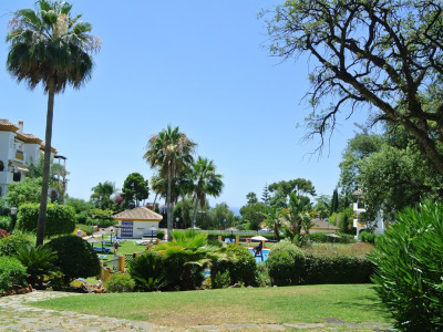 Apartment for sale in Marbella Golden Mile - Marbella Golden Mile Apartment - TMRO-R3472105