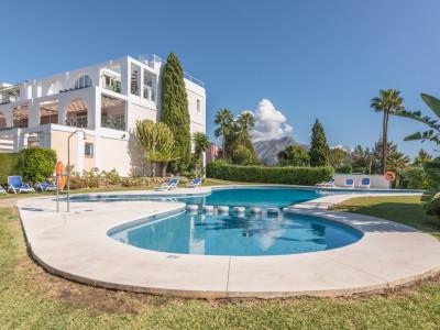 Ground Floor Apartment for sale in Nueva Andalucia - Nueva Andalucia Ground Floor Apartment - TMRO-R3542719