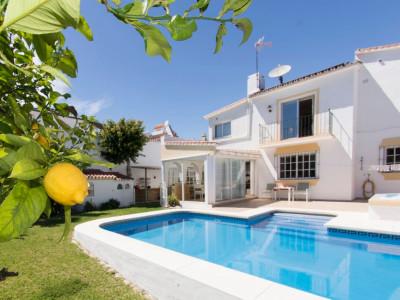 Villa for sale in Nueva Andalucia - Nueva Andalucia Villa - TMRO-R2814425
