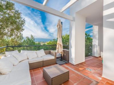 Penthouse for sale in Nueva Andalucia - Nueva Andalucia Penthouse - TMRO-R3096946