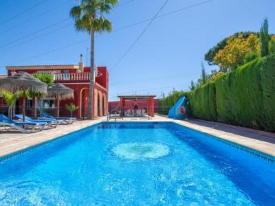 Villa for sale in Alhaurin de la Torre