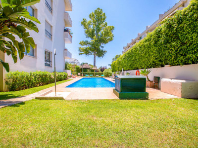 Apartment for sale in Guadalmina Alta - San Pedro de Alcantara Apartment - TMRO-R3307813