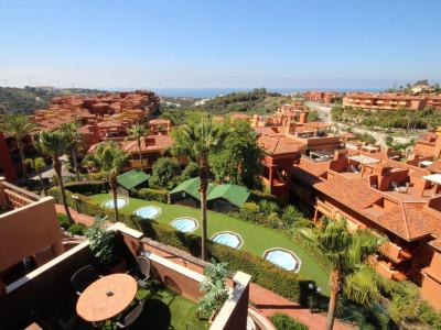 Penthouse for sale in La Reserva de Marbella - Marbella East Penthouse - TMRO-R3433354