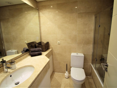 Ground Floor Apartment for sale in Casares