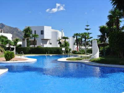 Apartment for sale in Marbella Golden Mile - Marbella Golden Mile Apartment - TMRO-R3238312