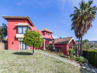 Villa for sale in Hacienda las Chapas - Marbella East Villa - TMRV0610