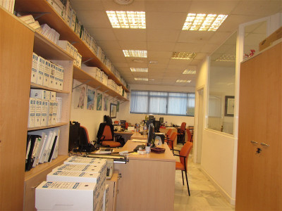 Commercial Premises for sale in Marbella - Marbella Commercial Premises - TMRO-R2710400