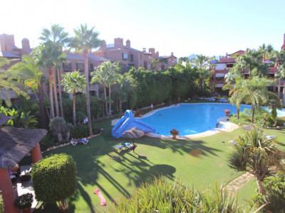 Penthouse for sale in Guadalmina Baja - San Pedro de Alcantara Penthouse - TMRO-R3521644