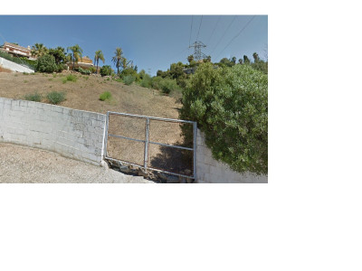Residential Plot for sale in Elviria - Marbella East Residential Plot - TMRO-R2977253