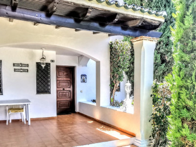 Town House for sale in Nueva Andalucia - Nueva Andalucia Town House - TMRO-R3477286