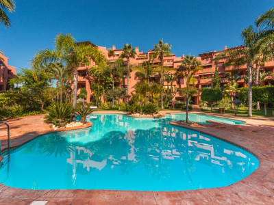 Penthouse for sale in El Rosario - Marbella East Penthouse - TMRO-R2274017
