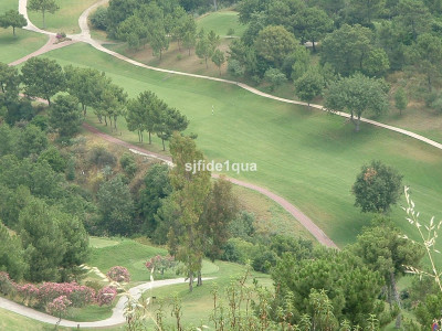 Plot for sale in Benahavis - Benahavis Plot - TMRP1816