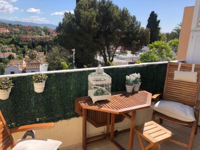 Apartment for sale in Nueva Andalucia - Nueva Andalucia Apartment - TMRO-R3400168