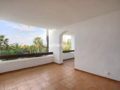 Ground Floor Apartment for sale in Nueva Andalucia - Nueva Andalucia Ground Floor Apartment - TMRA0850
