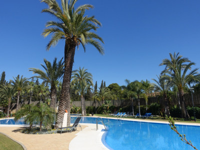 Ground Floor Apartment for sale in Nueva Andalucia - Nueva Andalucia Ground Floor Apartment - TMRO-R3424630