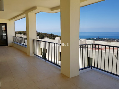 Apartment for sale in Los Altos de los Monteros - Marbella East Apartment - TMRO-R3506047