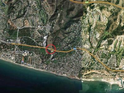 Industrial Land for sale in Las Chapas - Marbella East Industrial Land - TMRO-R2839304