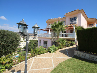 Town House for sale in Artola - Marbella East Town House - TMRO-R2771282