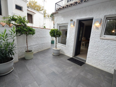 Semi Detached Villa for sale in Elviria - Marbella East Semi Detached Villa - TMRO-R3320236