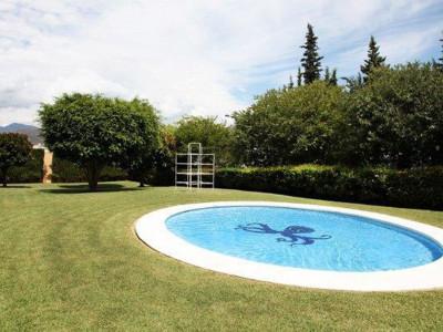 Apartment for sale in Nueva Andalucia - Nueva Andalucia Apartment - TMRO-R3166057