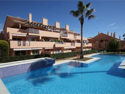 Penthouse for sale in Elviria - Marbella East Penthouse - TMRO-R2046782