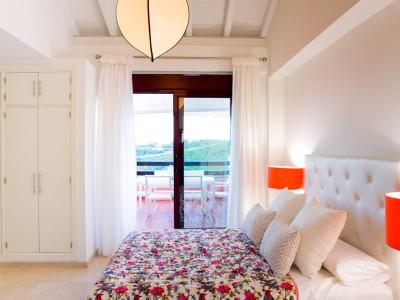 Penthouse for sale in Casares Playa, Casares