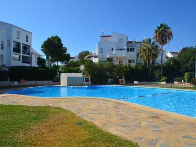 Ground Floor Apartment for sale in Elviria - Marbella East Ground Floor Apartment - TMRO-R3236758