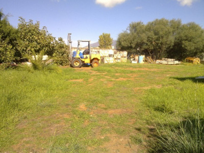 Plot for sale in San Pedro de Alcantara - San Pedro de Alcantara Plot - TMRO-R3104438