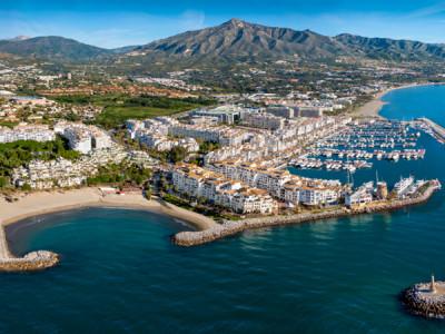 Restaurant for sale in Marbella - Puerto Banus - Marbella - Puerto Banus Restaurant - TMRO-R2873894