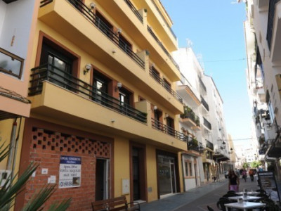 Apartment for sale in San Pedro de Alcantara - San Pedro de Alcantara Apartment - TMRO-R3104588
