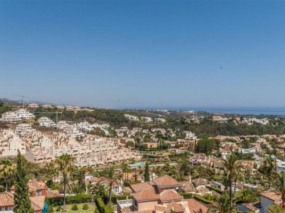 Penthouse for sale in Nueva Andalucia - Nueva Andalucia Penthouse - TMRO-R3103628