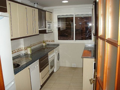 Ground Floor Apartment for sale in Coin